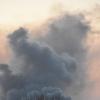 Омский барак в 300 «квадратов» на Красноярском тракте полностью сгорел