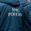Омские спасатели вытащили водителя из самосвала