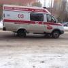 В Омске молодой водитель сбил подростка на пешеходном переходе