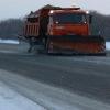 Новая техника сегодня выйдет на уборку снега с омских улиц