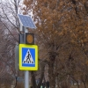 По поручению Владимира Путина в Омске возле школ установят светодиодные светофоры
