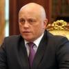 Виктор Назаров обсудил в Администрации Президента вопрос слияния областей