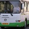 Автобусы по садовым маршрутам будут ходить реже