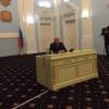 Виктор Назаров заявил, что будущий мэр Омска должен будет «пахать, как раб на галерах»