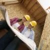 Какой материал для постройки дома лучше всего выбрать?