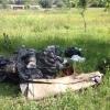 В Омске с несанкционированных свалок вывезено 83 000 кубических метров мусора