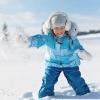 По каким параметрам подбирать детскую одежду на зиму?