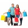 Покупки для всей семьи