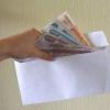Омичке пришлось заплатить штраф за взятку в 2 раза превышающую ее сумму