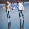 Этой зимой в Омске на «Зеленом острове» появятся лыжные трассы и каток