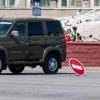 Стали известны улицы, которые перекроют в Омске с 3 по 5 августа