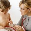 Омских детей осмотрят в Центрах здоровья
