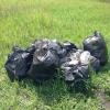 Почти 30 тысяч омичей выйдут на уборку территории Левобережья