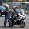 В Омске появятся полицейские-мотоциклисты