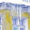 Прокуроры требуют наказать виновных в обрушении льда на головы прохожих