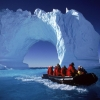 "В Омске построят яхту ""Восток"" для экспедиции в Антарктиду"