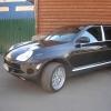 Омич больше года прятал от приставов Porsche, арестованный за долги