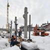 «Омский каучук» перевооружается для производства фенол-ацетона