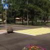 В Омске зафиксировали 44 случая, когда пешеходы переходили дорогу в неположенном месте