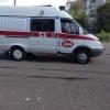 На Сыропятском тракте произошло ДТП со смертельным исходом