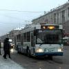 Омичи упросили продлить время работы троллейбуса №2