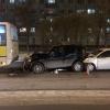 В ДТП с участием омского автобуса пострадало 4 человека