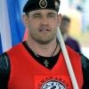 Сотрудник омского ЧОПа помог российской сборной получить первое место