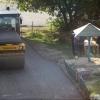 В Омске на 100% завершился ремонт дворов