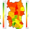 Приставы опубликовали карты алиментщиков Омской области
