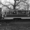 В медицинское учреждение Омска доставлена женщина, которая пострадала от наезда трамвая