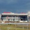 Омичи делятся снимками демонтажа «Арены Омск»