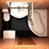Ремонт ванной комнаты, этапы