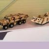 Омское предприятие представило образцы военной  техники на выставке в Баку