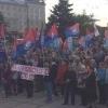 Профсоюзы Омска пригрозили, что потребуют отставки властей