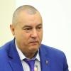 Паспорт полной готовности Омска к зиме получил Сергей Фролов