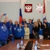 Национальный центр помощи детям открыл свое представительство в Омске