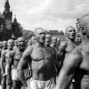 Завтра в Омске Иртышскую набережную перекроют ради Дня физкультурника