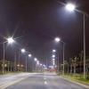 Суд потребовал омскую мэрию организовать освещение на Черлакском тракте