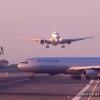 В Барселоне российский самолёт чудом избежал столкновения с аргентинским