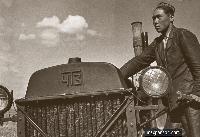 Омские тракторы оборудуют ЖК-мониторами