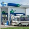 В Омской области откроется первая станция для заправки транспорта природным газом