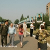 Аллея ветеранов приглашает посмотреть на новые лица