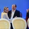 Руководитель арт-резиденции пригласила Компанейщикова на белый танец