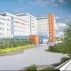 Левобережную поликлинику в Омске планируют открыть в ноябре