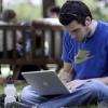 В омских парках появится Wi-Fi