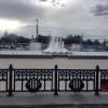 В Омске всю неделю будут идти дожди