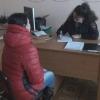 В Омской области нашли мать ребенка, который чуть не замерз в сугробе
