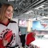 Глюкоза поддержала омских хоккеистов в первом матче с «Салаватом»