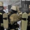 В Омске женщина чуть не погибла в огне, покурив в постели