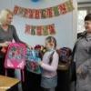 600 портфелей и наборов подарили детям